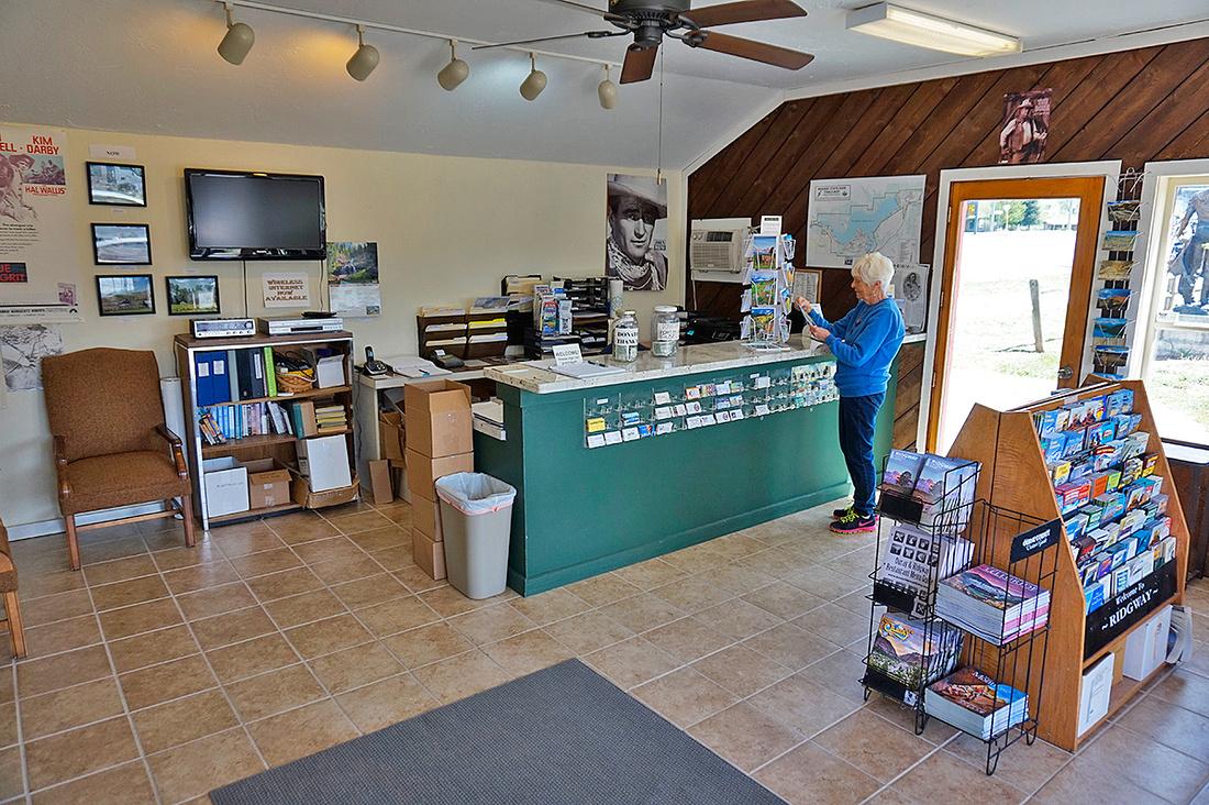 visitor center 1