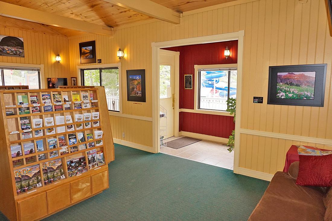 Visitor center 3
