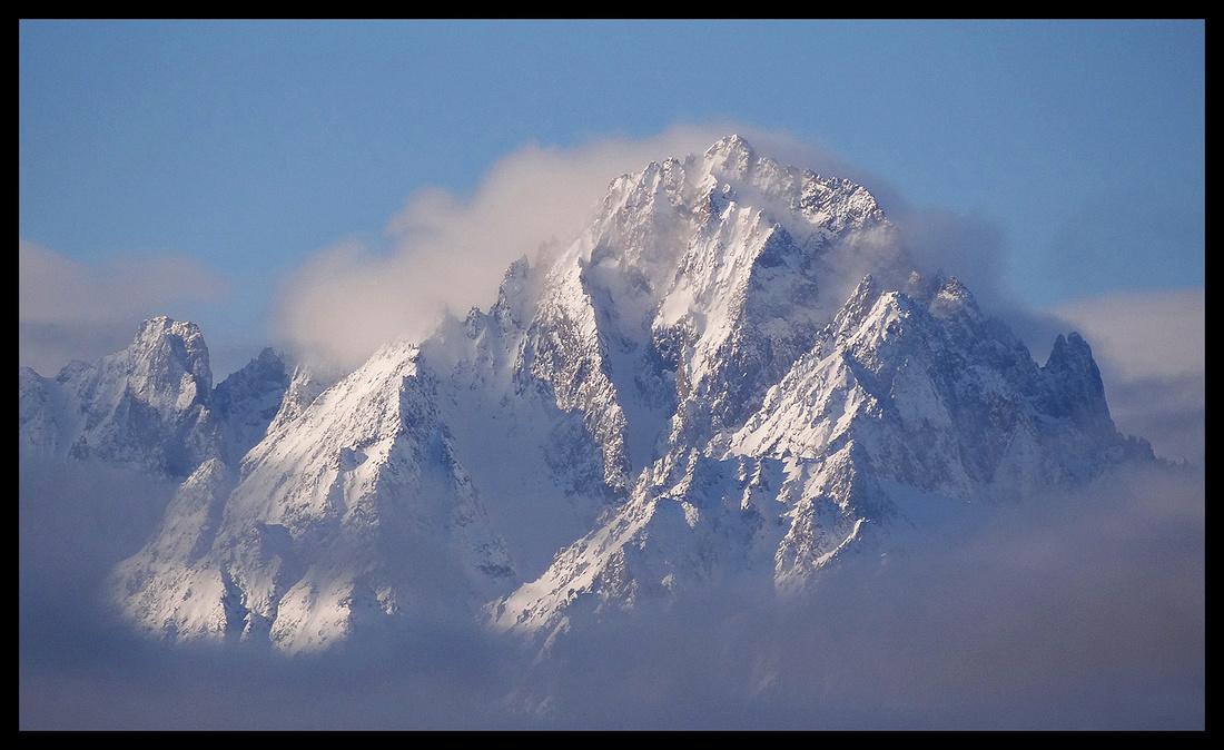 Mount Sneffels 1