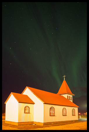 Grindavik Church 1