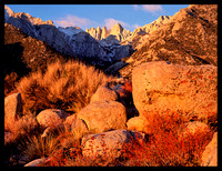 Mount Whitney (P7)