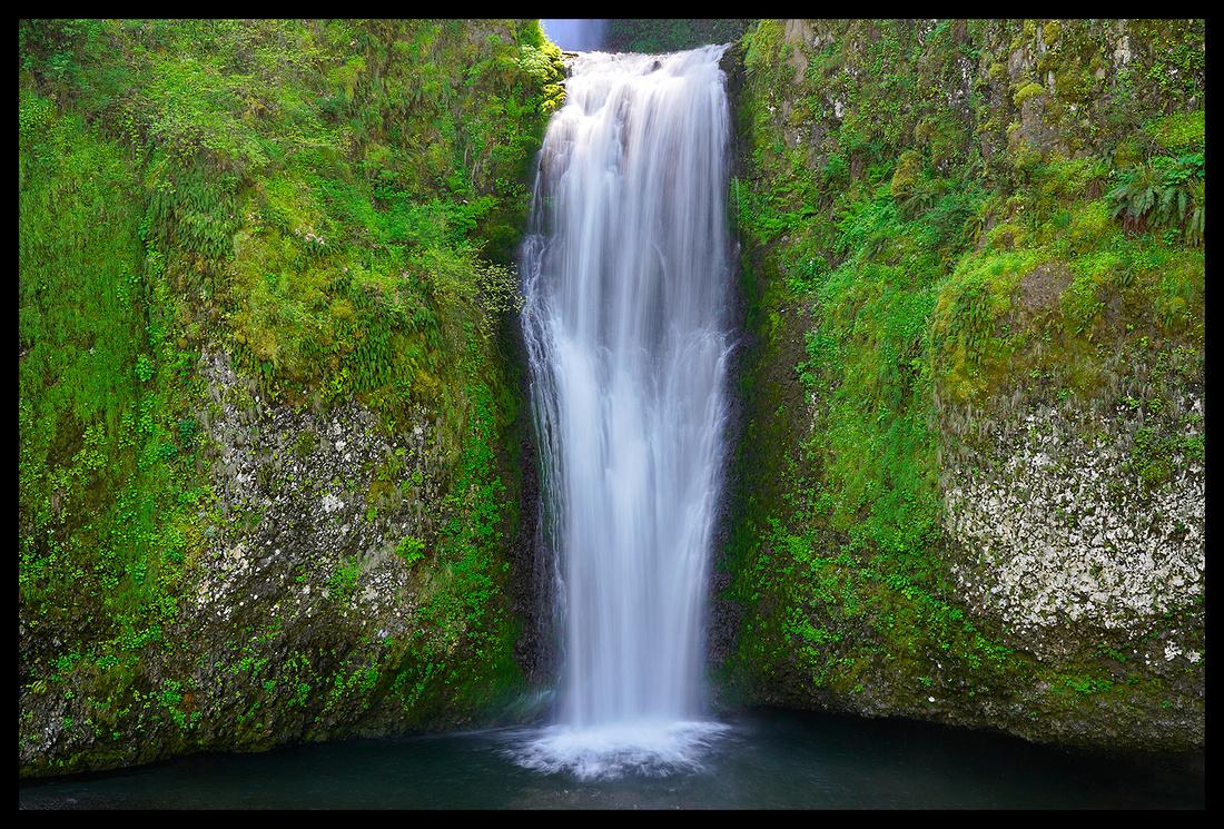 Multnomah Falls 5
