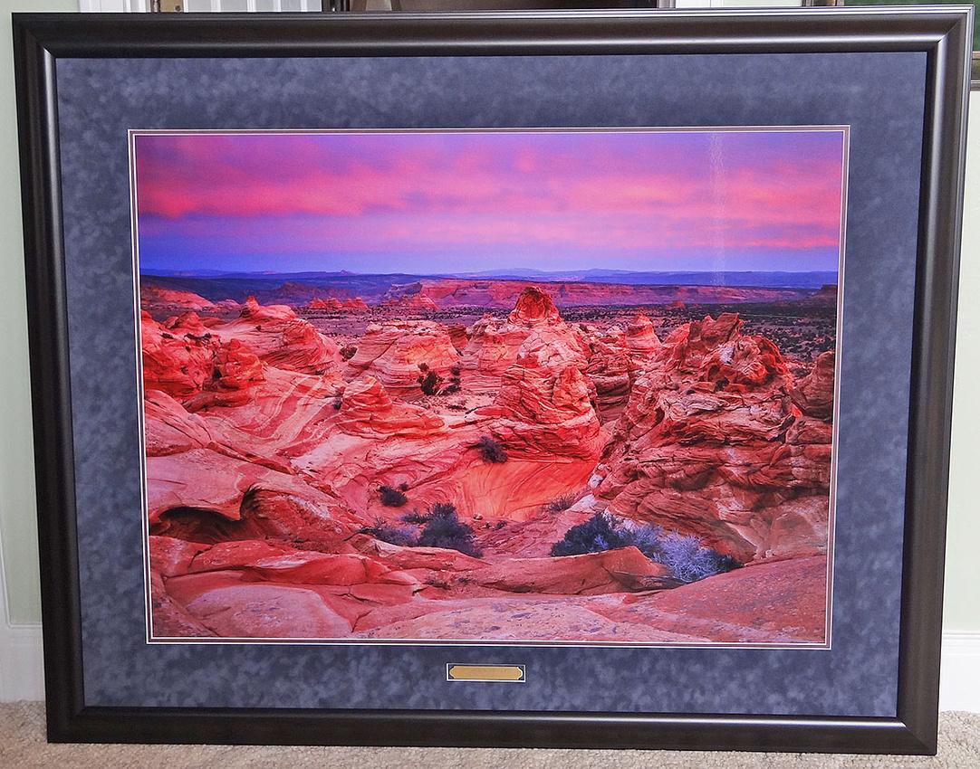 2 30x40 Coyote Buttes - Arizona