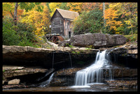 Grist Mill 4 - Babcock State Park