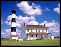 Bodie Island Lighthouse (P91)