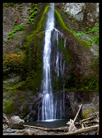 Marymere Falls (D30)