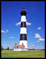 Bodie Island Lighthouse (P102)