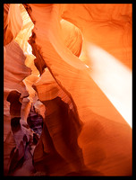 11x14 Antelope Canyon - Arizona