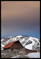 More Barn 1, Steamboat Springs, CO